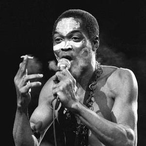 Avatar for Fela Kuti