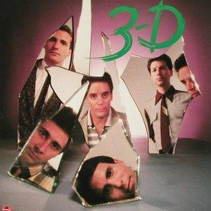 Avatar for 3-D