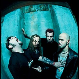 Аватар для Drowning Pool