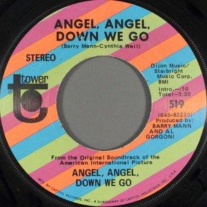 Avatar de Angel, Angel, Down We Go