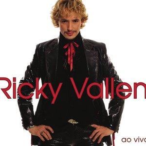 Ricky Vallen ao Vivo