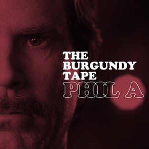 Image for 'The Burgundy Tape'
