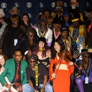 Avatar for George Clinton & the P-Funk All Stars