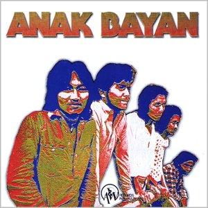 Image for 'Anak Bayan'