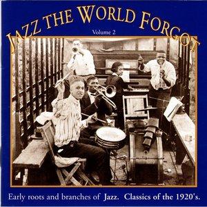 Jazz The World Forgot  Vol. 2
