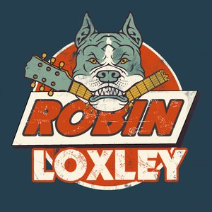 Avatar for Robin Loxley