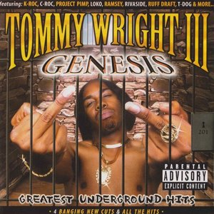 Genesis: Greatest Underground Hits