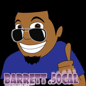 Avatar for Barrett .50cal