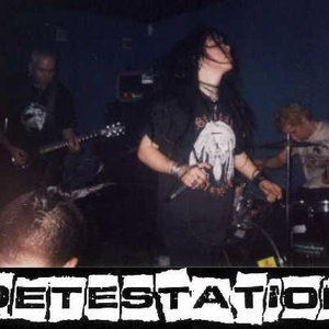Avatar for Detestation