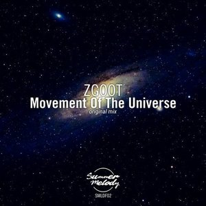 Movement of the Universe