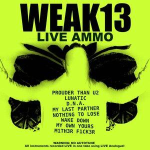 Live Ammo