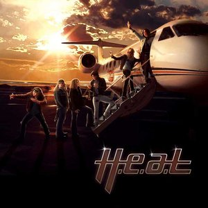 Heat (Bonus Track Version)