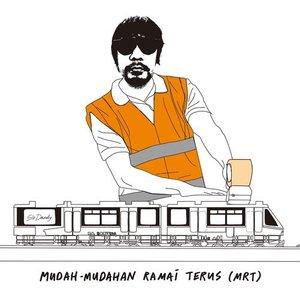 Mudah-Mudahan Ramai Terus (MRT)