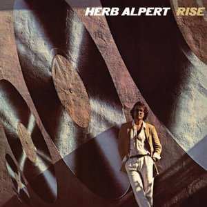 Album artwork for Rise by Herb Alpert