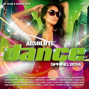Absolute Dance Spring 2014