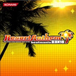 beatmania IIDX 18 Resort Anthem Music Selection