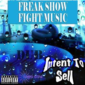 Freak Show Fight Music - Single