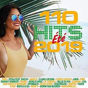 110 Hits Eté 2019