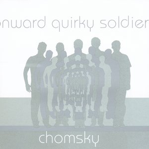Onward Quirky Soldiers