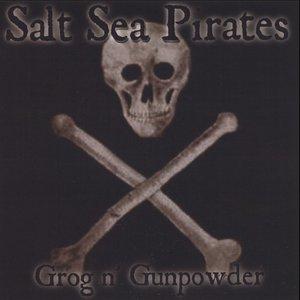 Grog n' Gunpowder
