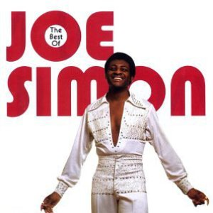 Music in My Bones: The Best of Joe Simon