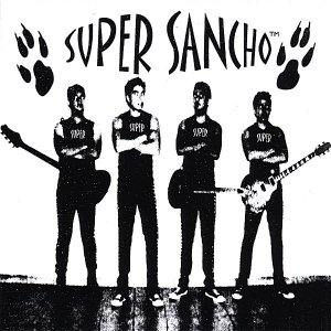 """Super Sancho """"En Acción"""""""
