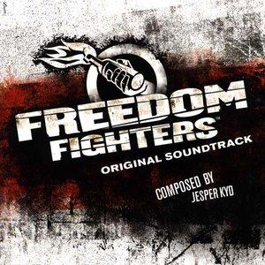 Freedom Fighters Original Soundtrack
