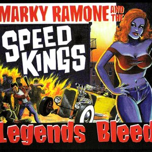 Avatar for Marky Ramone & The Speed Kings