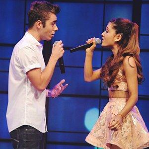 Avatar for Ariana Grande & Nathan Sykes