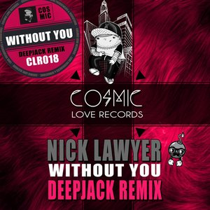 Without You (Deepjack Remix)