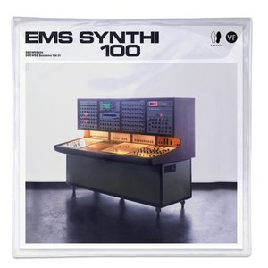 Avatar for EMS Synthi 100