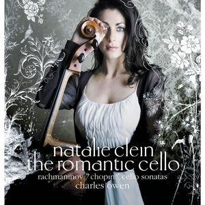 The Romantic Cello - Rachmaninov: Chopin: Cello Sonatas