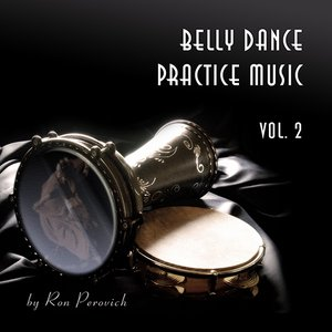 Image for 'Belly Dance Practice Music, Vol. 2'