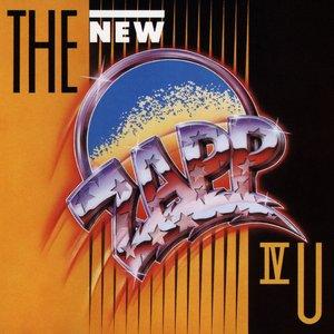 The New Zapp IV U