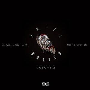 #Newmusicmondays: The Collection, Vol. 2
