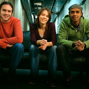 Avatar für Céline Bonacina Trio