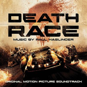 Death Race Soundtrack