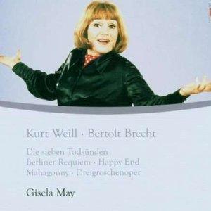 Kurt Weill/Bertolt Brecht