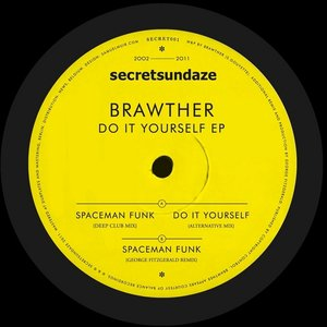 Do It Yourself EP