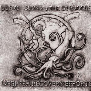 Avatar für Steve Burns + The Struggle