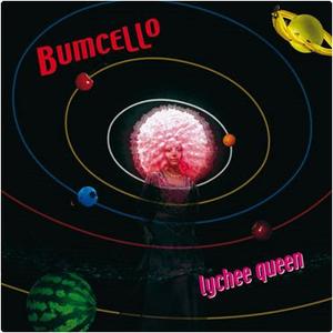 Lychee Queen