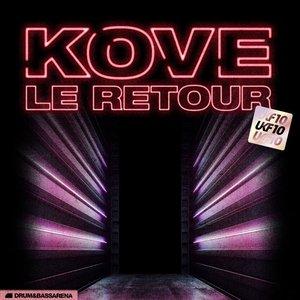 Le Retour [UKF10 x Drum&BassArena]