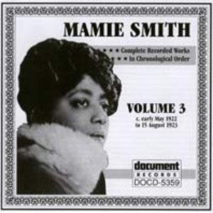 Complete Recorded Works in Chronological Order, Volume 3: C. Early May 1922 to 15 August 1923