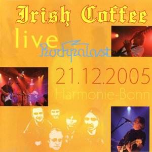 2005-12-21: Rockpalast: Harmonie, Bonn, Germany