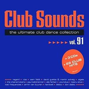 Club Sounds, Vol. 91 [Explicit]