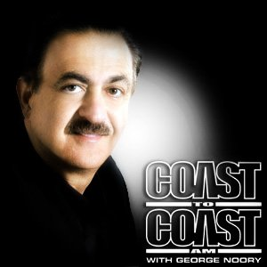 Avatar for Coast to Coast AM with George Noory