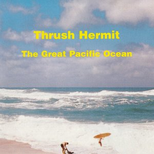 The Great Pacific Ocean