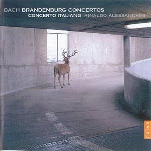 Avatar de Concerto Italiano - Rinaldo Alessandrini