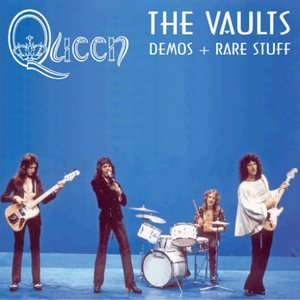 The Vaults - Demos+Rare Stuff