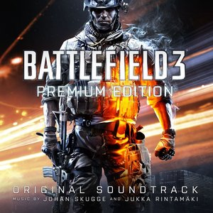 Battlefield 3 Original Soundtrack — Premium Edition